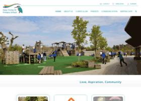 Holytrinityschool.org.uk thumbnail