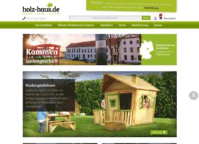 Holz-haus.de thumbnail