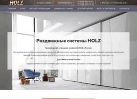 Holz-mebel.ru thumbnail