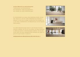 Holzdielenboden-fussbodenheizung.de thumbnail