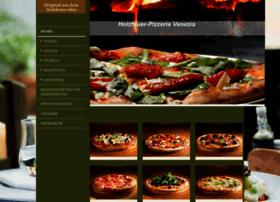 Holzfeuer-pizzeria-venezia.de thumbnail