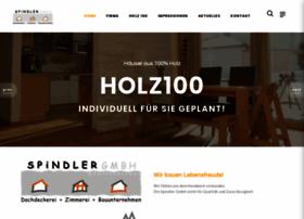 Holzhaus-100.de thumbnail