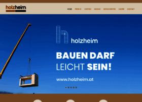 Holzheim.at thumbnail