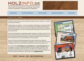 Holzinfo.de thumbnail
