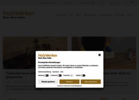 Holzwerken.net thumbnail