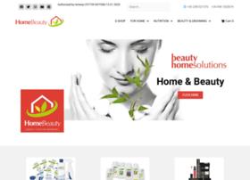 Home-beauty.gr thumbnail