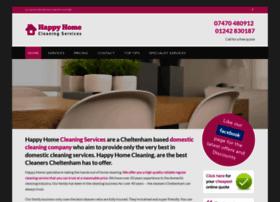 Home-cleaning-cheltenham.co.uk thumbnail