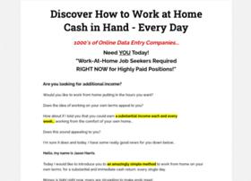 Home-jobs-directory.com thumbnail