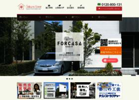 Home-sakura.co.jp thumbnail