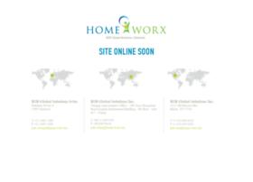 Home-worx.biz thumbnail