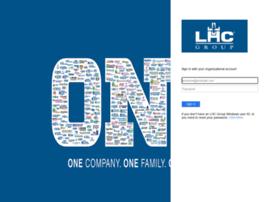 Home.lhcgroup.com thumbnail