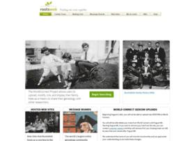 Home.rootsweb.ancestry.com thumbnail