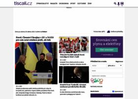 Home.tiscali.cz thumbnail