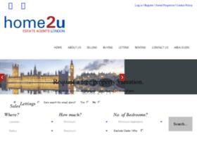 Home2u.co.uk thumbnail