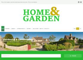 Homeandgardenwebsite.co.uk thumbnail