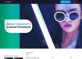 Homebank.tj thumbnail