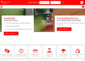 Homebanking.sskm.de thumbnail
