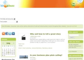 Homebizbuzz.co.nz thumbnail