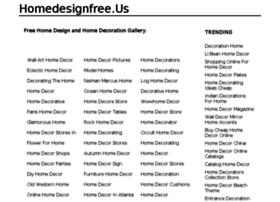 Homedesignfree.us thumbnail