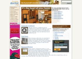 Homedoctor.net thumbnail
