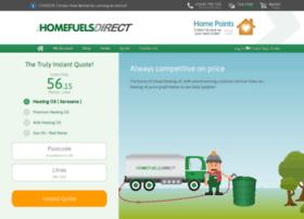 Homefuelsdirect.co.uk thumbnail