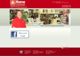 Homehardwarepei.ca thumbnail
