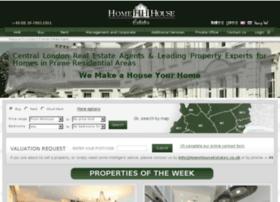 Homehouseestates.co.uk thumbnail