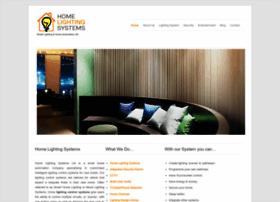 Homelightingsystems.co.uk thumbnail