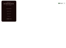 Homemade.com.br thumbnail
