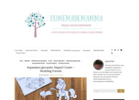 Homemademamma.com thumbnail