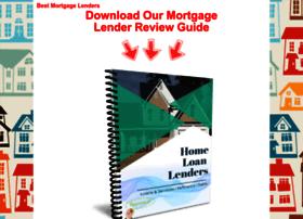 Homemortgageloans.us thumbnail