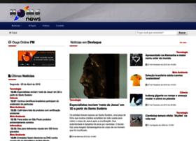 Homenews.com.br thumbnail