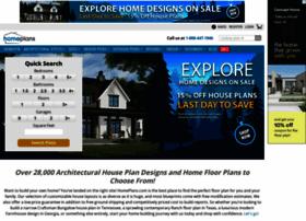 Homeplans.com thumbnail