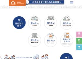 Homequest.co.jp thumbnail