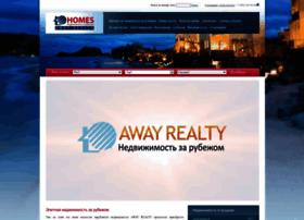 Homes.ru thumbnail