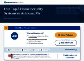 Homesecuritysystems.net thumbnail