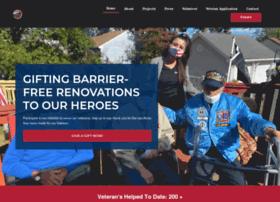 Homesforveterans.us thumbnail