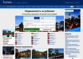 Homesoverseas.ru thumbnail