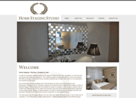 Homestagingstudio.co.za thumbnail