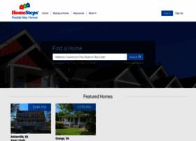 homesteps.com at WI. HomeSteps.com   Freddie Mac Real Estate   Freddie Mac Homes