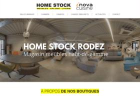 Homestock12.fr thumbnail
