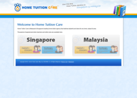 Hometuitioncare.com thumbnail