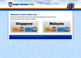 Hometuitioncare.com thumbnail