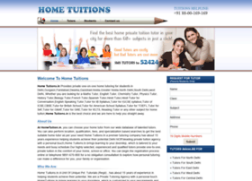 Hometuitions.in thumbnail