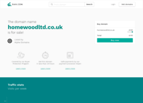 Homewoodltd.co.uk thumbnail