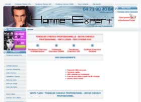 Homme-expert.fr thumbnail