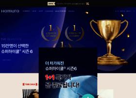 Homuro.co.kr thumbnail