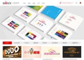 Homy.net.cn thumbnail