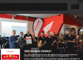 Honda-evecan.de thumbnail