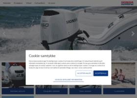Hondamarine.dk thumbnail